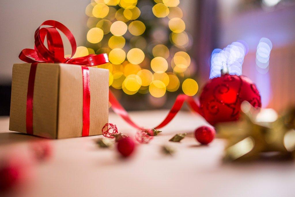 Secret Santa Gift Exchange (and Citadel Capping)