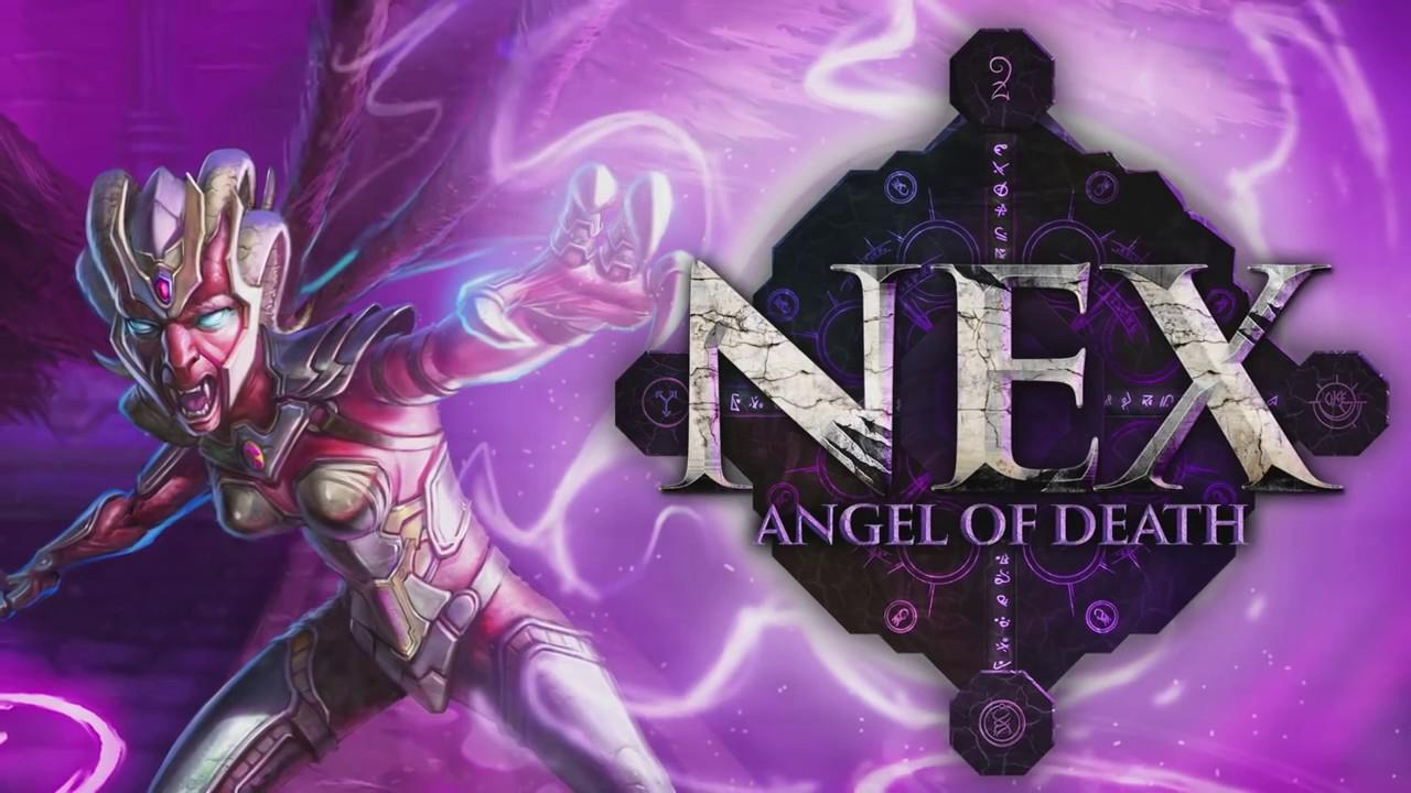 Nex - Angel of Death