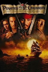 gladz movie night - pirates of the Caribbean the black pearl